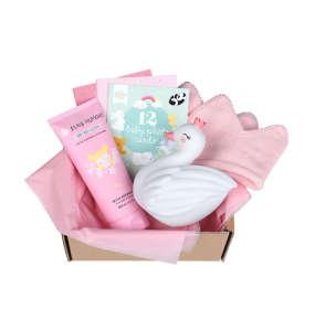 Baby Box - Lány (M) 30811180 Babakelengye, újszülött csomag