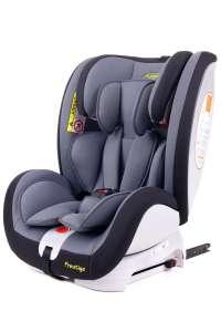Summer Baby Prestige 360° ISOFIX Gyerekülés 0-36kg #szürke 30823896 360 fokban forgatható gyerekülés, autósülés