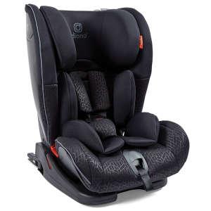 Diono Orcas NXT Isofix autósülés fekete 30812157 Diono Gyerekülés