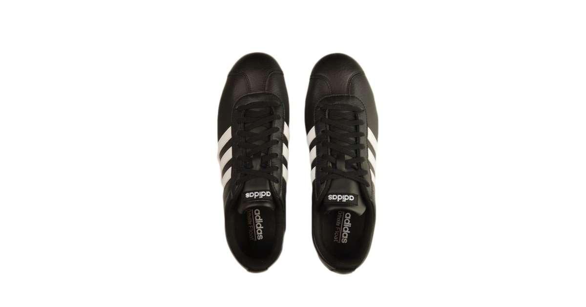 Adidas NEO Vl Court 2.0 férfi utcai cipő fekete 42