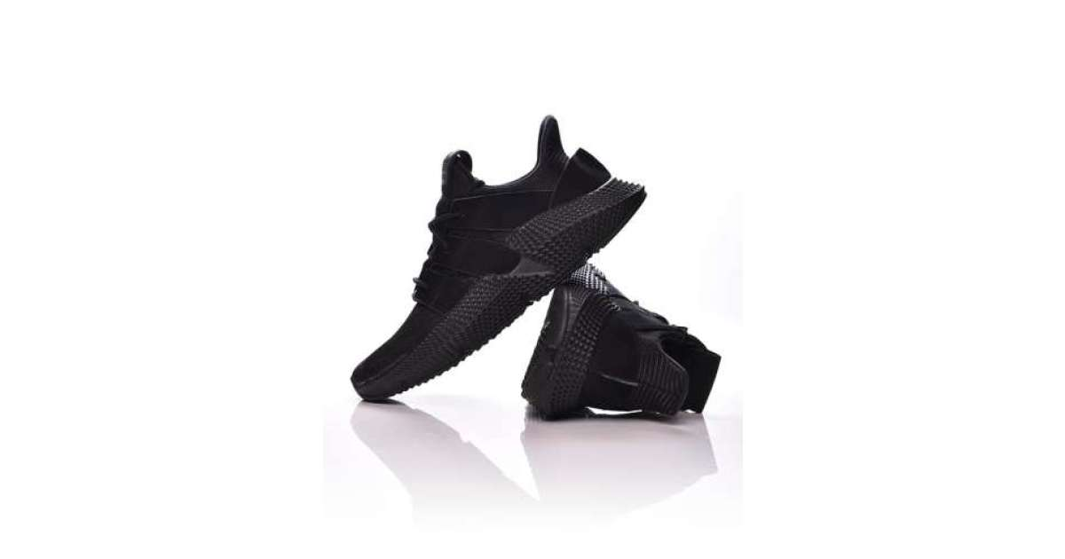 Adidas ORIGINALS Prophere férfi utcai cipő fekete