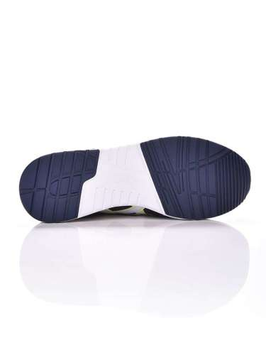 Asics Gelsaga Sou férfi utcai Cipő #kék