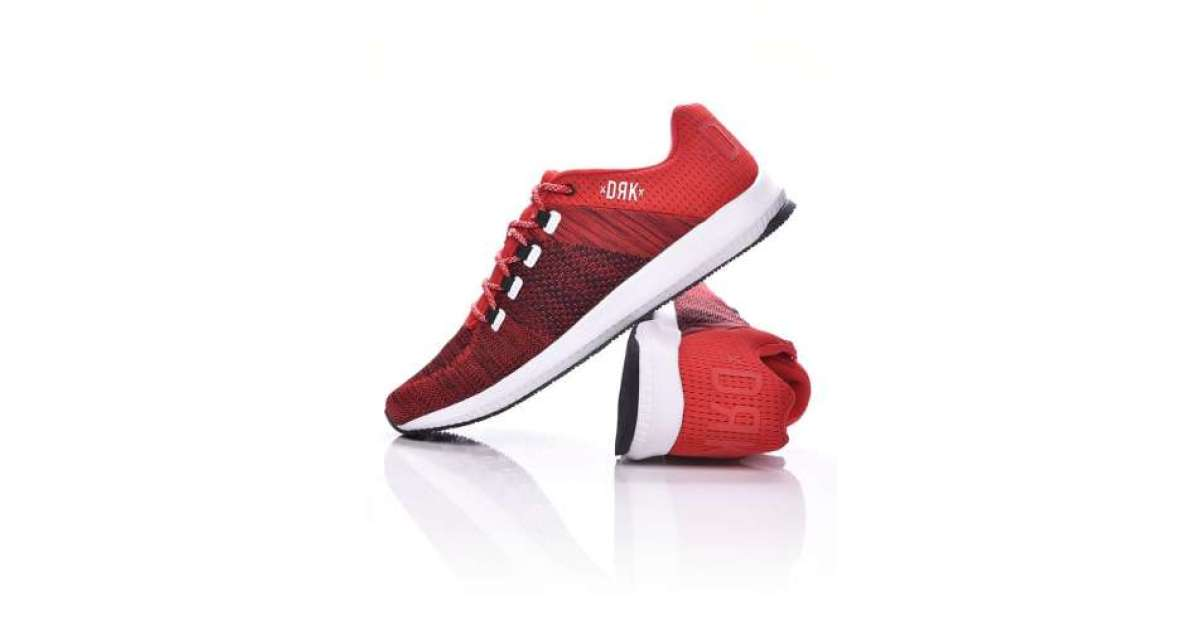Dorko Jump 3 férfi Utcai cipő #piros   Pepita.hu
