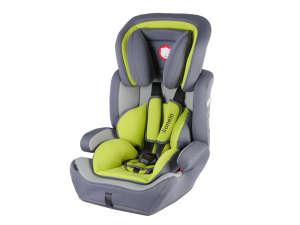 Lionelo Levi Plus Biztonsági Autósülés 9-36kg #zöld 30824318 Lionelo Gyerekülés