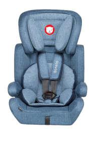 Lionelo Levi Modern Gyermekülés 9-36kg #kék