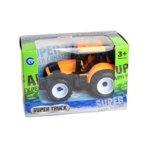 Super Farm játék traktor 31232926 Játékok