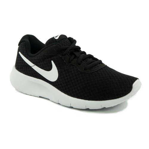Nike Tanjun GS Unisex Sportcipő #fekete