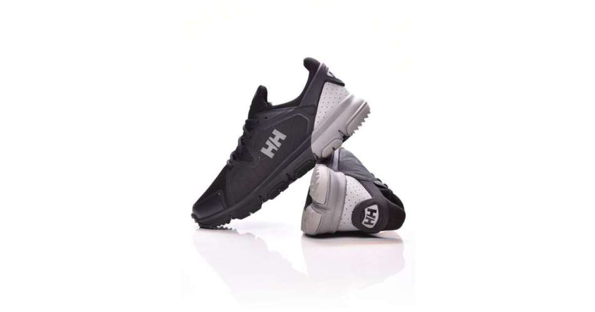 Helly Hansen Thalwil férfi Utcai cipő #fekete | Pepita.hu
