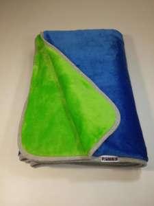 Két rétegű Fleece takaró  30828455 Pléd, takaró