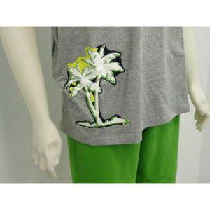Skiny szürke, zöld fiú pizsama 31208097 Gyerek pizsama, hálóing