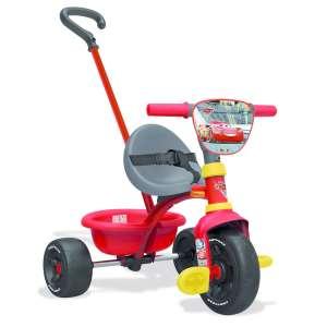 Smoby Tricikli - Verdák #piros 30830881 Tricikli