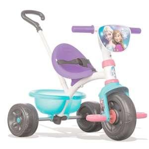 Smoby Frozen - Jégvarázs tricikli kislányoknak 30830885 Tricikli