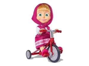Mása triciklizik Figura  31023487 Mesehős figura