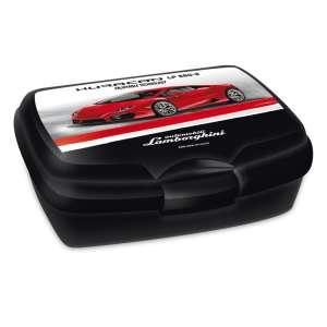 Uzsonnás doboz - Lamborghini #fekete 30831691 Étel-Ital tároló