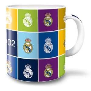 Porcelán Bögre - Real Madrid  30831745 Bögre