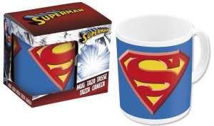 Porcelán Bögre - Superman #kék 30831750 Bögre