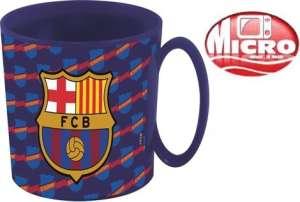 Műanyag Bögre - Barcelona #kék 30831760 Bögre