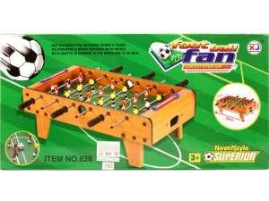 Fa Csocsóasztal 70x37x8cm 31025363 Csocsó asztal és kiegészítő