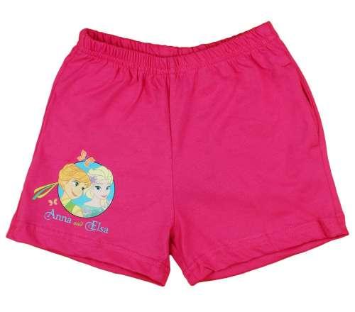Disney Lány Rövidnadrág - Jégvarázs #rózsaszín