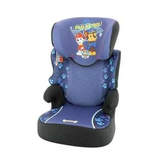 Nania Disney Befix biztonsági Gyerekülés 15-36kg - Mancs őrjárat #kék 30832099 Nania Gyerekülés