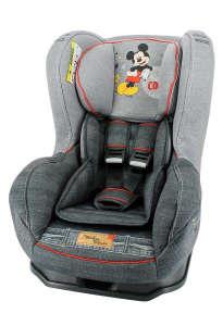Nania Disney Primo Gyerekülés 0-25kg - Mickey Mouse #szürke 30832154 Gyerekülés  / autósülés 0-25 kg