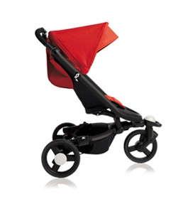 Babyzen Zen sport Babakocsi #piros 30832485 Babakocsi