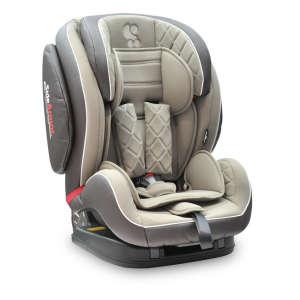 Lorelli Mars SPS ISOFIX Autósülés 9-36kg #bézs 2018 31302504 Lorelli Gyerekülés