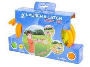 Fire Ball hálós ügyességi játék 31042669 Sport és mozgás eszköz