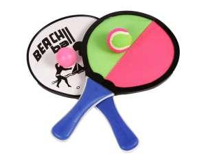 Strandtenisz ütő készlet labdával 31025980 Tenisz