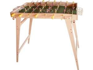Csocsóasztal láb 78cm 31028140 Csocsó asztal és kiegészítő