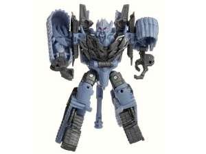 Transformers átalakítható Autó - 11cm #kék-fekete 31038067 Autós játékok, autó, jármű