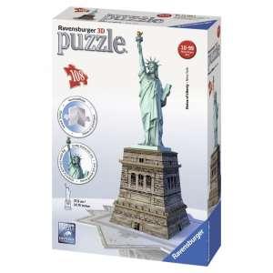 3D Puzzle - Szobor (108db) 30833265 3D puzzle