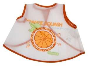Műanyag Partedli #narancssárga 31037561 Előke, büfikendő