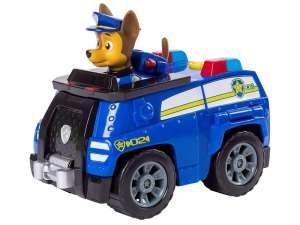 Mancs őrjárat - Chase átalakuló autója 31023920 Mesehős figura