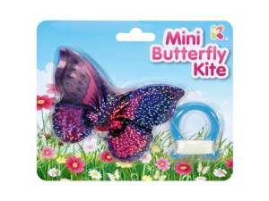 Pillangó mini szélsárkány - többféle 31041342 Kültéri játék
