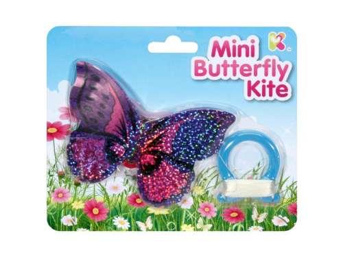 Pillangó mini szélsárkány - többféle