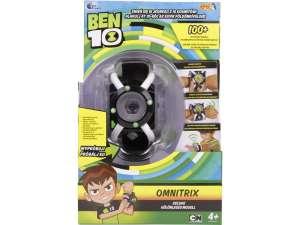 Ben 10 Deluxe Omnitrix óra 31037584 Gyerek óra, karóra