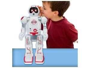Xtrem Bots interaktív Robot 32cm -Kémrobot 31023350 Interaktív gyerek játék