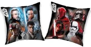 Kispárna huzat - Star Wars  30834110 Párna