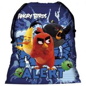 Tornazsák - Angry Birds #kék 30834124 Tornazsák, sporttáska