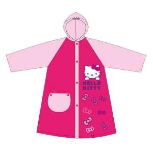 Esőkabát - Hello Kitty #rózsaszín 30834199 Gyerek esőkabát, esőruházat