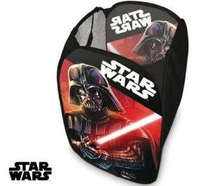 Játéktároló - Star Wars #fekete 30834206 Játéktároló