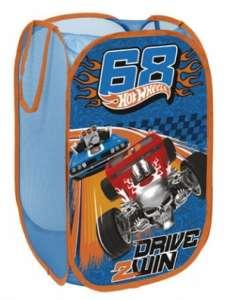 Játéktároló - Hot Wheels #kék 30834209 Játéktároló