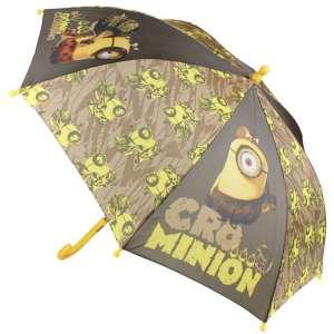 Minyonok mintás esernyő 30834221 Öltözködés kiegészítők