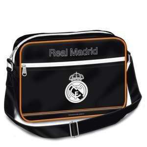 8920245a4a6d Válltáska - Real Madrid #fekete 30834227 Tornazsák, sporttáska