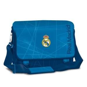 229b9c56d60a Válltáska - Real Madrid #kék 30834228 Tornazsák, sporttáska. 1 kép