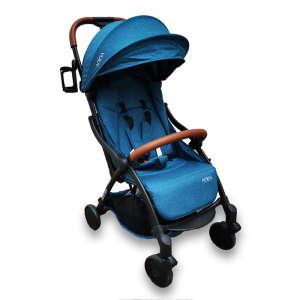 Anina Auto Click sport Babakocsi #kék 30834567 Anina Babakocsi