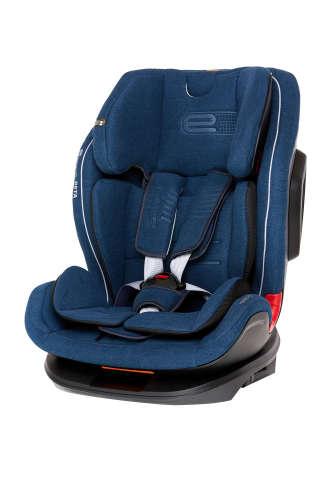Espiro Beta Gyerekülés 9-36kg #kék 2019