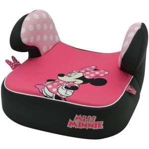 Nania Disney Dream 15-36kg Ülésmagasító - Minnie Mouse #rózsaszín 30834792 Ülésmagasító