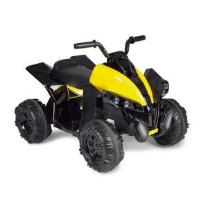 Apollo elektromos Quad #sárga 30834793 Elektromos jármű